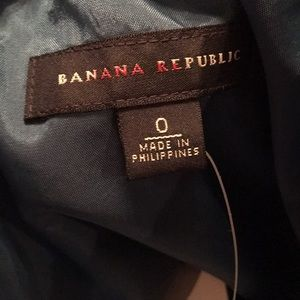Banana Republic Dresses - Banana Republic Strapless Dress NWT